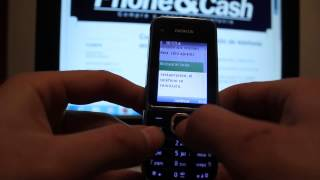Nokia C2-01 - Resetear | Reestablecer | Hard Reset | Recovery Mode - Phone&Cash