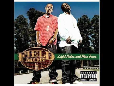 Field Mob Feat Ludacris - Smilin'