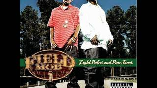 Field Mob Feat Ludacris - Smilin