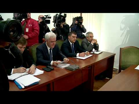 Vetting politikës? Xhafaj: Kam gati projektin - Top Channel Albania - News - Lajme