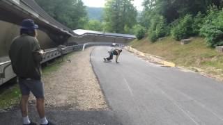 Longboarding LV Sigulda #2 (Ripo shop)