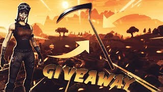 Fortnite VBUCKS / REAPER AXE GIVEAWAY - GHOUL TROOPER RETURNING!? *TODAY*