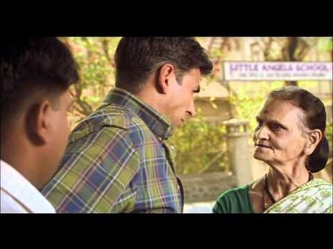 Khakee - Drama Scene - Akshay Kumar - Tusshar Kapoor - Shekhar And His Nutty Instincts