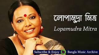 বেন্দার কথা - লোপামুদ্রা মিত্র | Bendar Kotha by Lopamudra Mitra | Bangla Music Archive