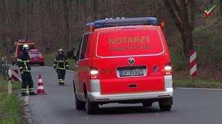 NRWspot.de | Herdecke – Zweiter schwerer Verkehrsunfall auf Ender Talstraße in zwei Tagen