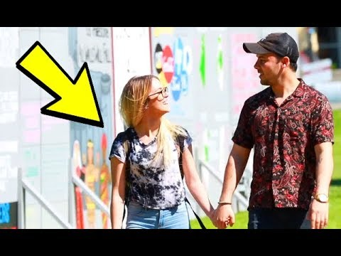 HOW TO HOLD ANY GIRLS HAND 100% (FUNNY PRANKS 2019)