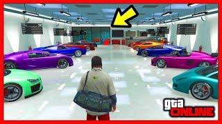 GTA 5 Online: КОГДА ВЫЙДЕТ НОВОЕ DLC? / ROCKSTAR ЗАБРАЛИ МАШИНЫ И ДОМА / ГДЕ JESTER CLASSIC?