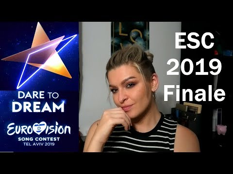 eurovision-2019-finale- -Евровидение-2019-Финал