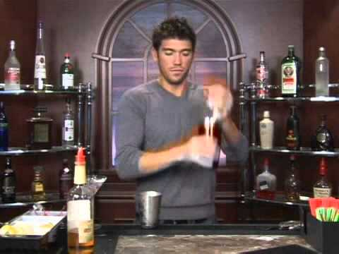 How To Make The Anejo Pacifico Mixed Drink