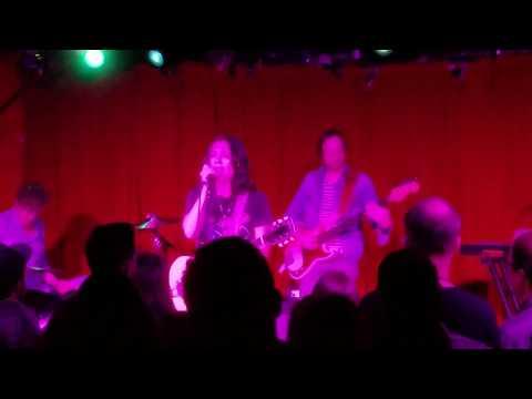 Michelle Branch - Hopeless Romantic (Cleveland, 8-19-17)