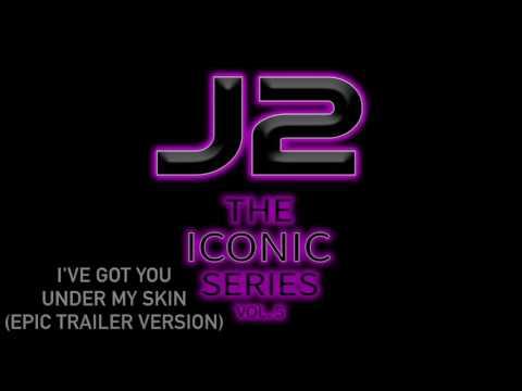 J2 'THE ICONIC SERIES' VOL 5 (Sneak Peek Promo Video) PRE-ORDER TODAY