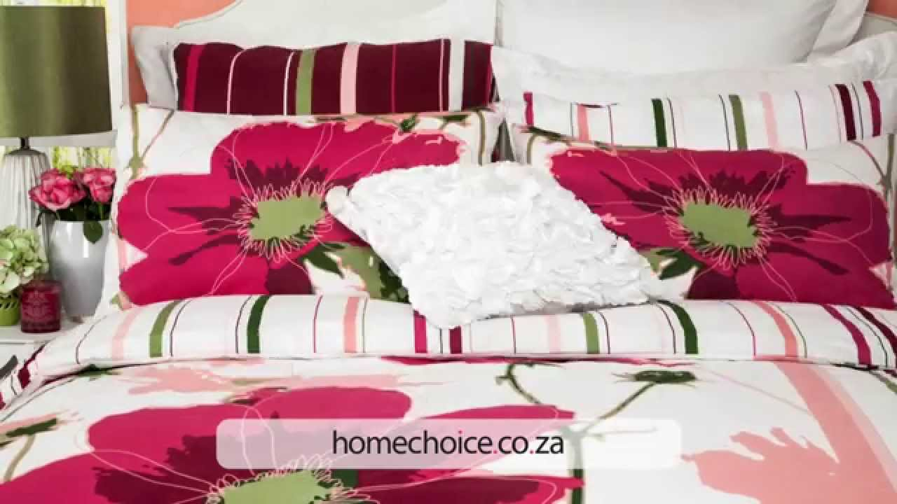 Buy a bedding set, get Michelle free! - YouTube