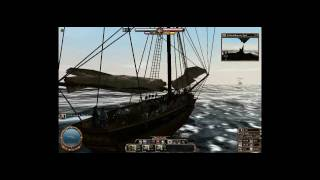 East India Company - gameplay (pc)