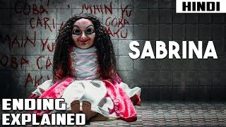 Sabrina (2018) Explained in 8 Minutes
