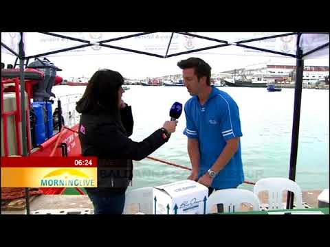Preview of World Fisheries Day