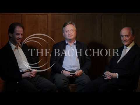 The Bach Choir - Blitz Requiem