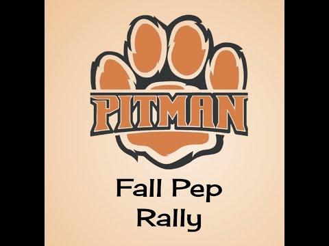 Pitman High School 2020 Pep Rally