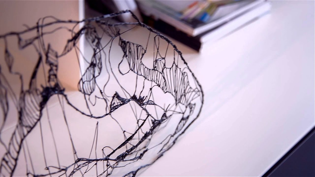 The smallest 3d printing pen in the world lix youtube