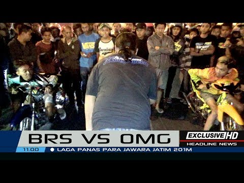 BONCU RACING SPEED VS OMG RACING | NAFAS PENDEK