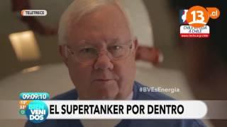 Cómo opera el Supertanker en Chile   Bienvenidos