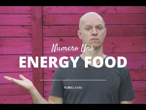 The #1 Food That Gives You All-Day Energy