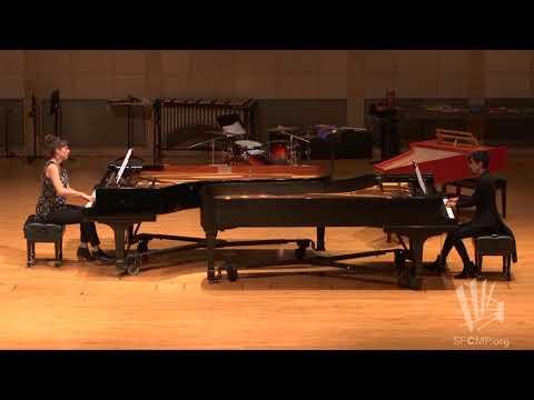 """""""Ellis Island"""" by Meredith Monk performed by SFCMP (excerpt)"""