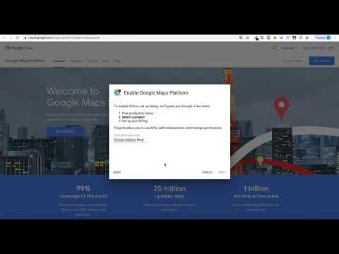 Google Maps Address Autocomplete Field Elementor Form Builder Tutorial | Piotnet Addons PAFE thumbnail
