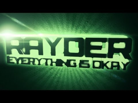 FIRST HARDSTYLE, HARDHOUSE 2013 FREE DOWNLOAD. RAYDER EVERYTHING IS OKAY! (Youtube Version)