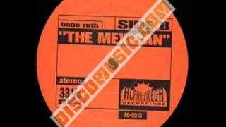 Babe Ruth - The Mexican (BreakBeat)