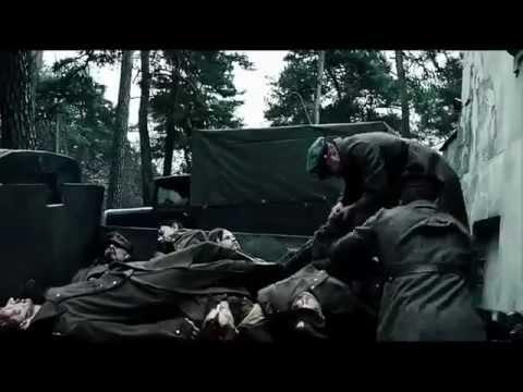 Trailer do filme Bosque Macabro