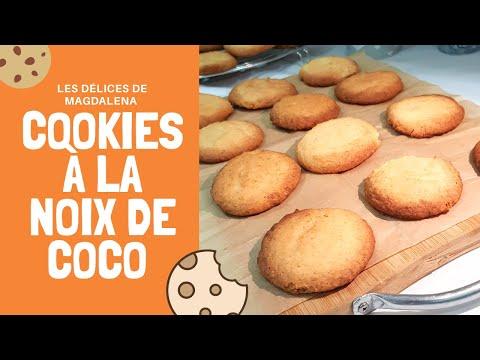cookies-À-la-noix-de-coco-express