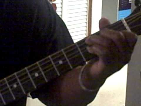 Harvest For The World (The Isley Brothers Guitar Lesson) - YouTube
