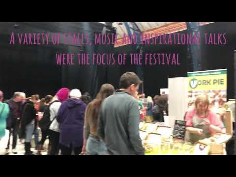 Lincoln Vegan Food Festival