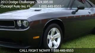Download Video 2013 Dodge Challenger SXT - for sale in Miami, FL 33142 MP3 3GP MP4