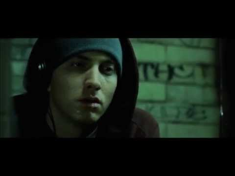 Eminem - Lose Yourself [HD] from YouTube · Duration:  5 minutes 24 seconds