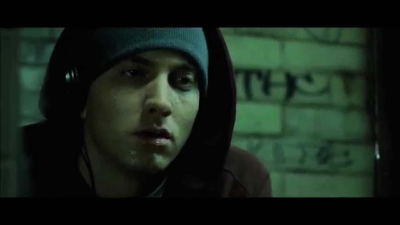 Download Eminem - Lose Yourself [HD]