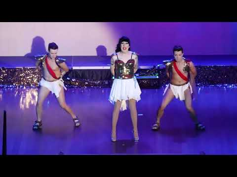 The Showgirls - Gabby (I'm Telling You) from YouTube · Duration:  6 minutes 56 seconds