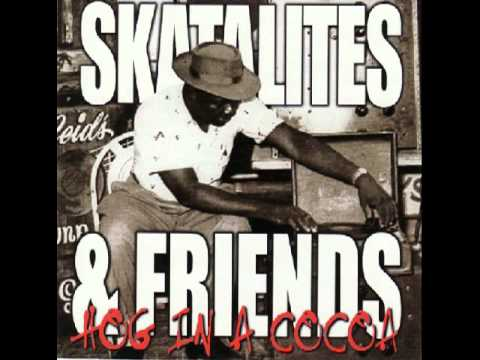 Skatalites-Hog in a cocoa Completo (Full Album)