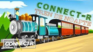 Connect-R - Tren de Noapte KARAOKE