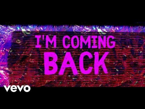 Lindsay Lohan – Back to Me