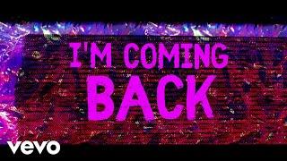 Lindsay Lohan - Back to Me (Lyric Video)