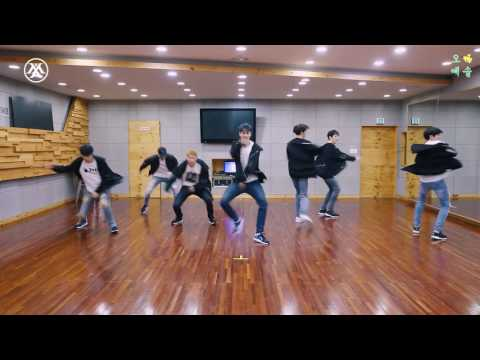 [中韓字] 몬스타엑스 (MONSTA X) - 아름다워 (BEAUTIFUL) _ Mirrored Dance Practice