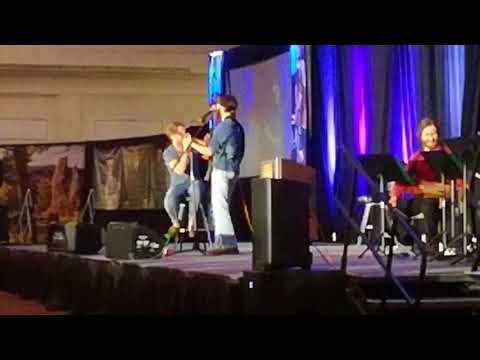 Andrew Gower & Stephen Walters  Do you remember?