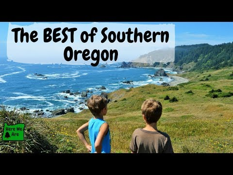Why I Love Southern Oregon | Wonders of the Pacific Northwest