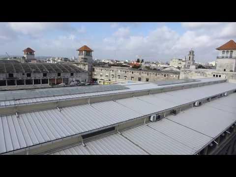 Havana, Cuba - Terminal Sierra Maestra HD (2017)