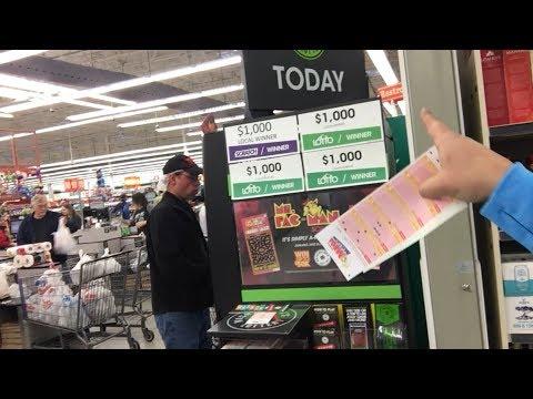 Американцы сошли с ума! МИЛЛИАРД ДОЛЛАРОВ! Лотереи в США