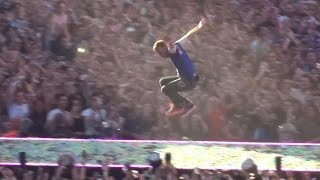 Coldplay - Paradise (04/06/16 Manchester)