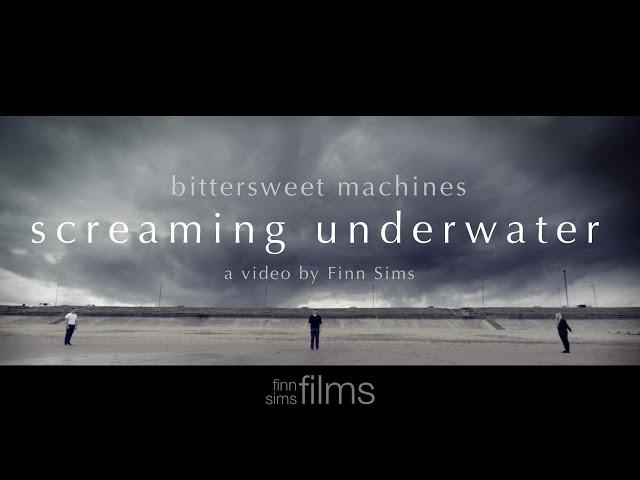 Screaming Underwater (Official Video)