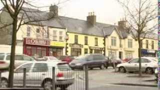 Shops Fronts in Castlewellan