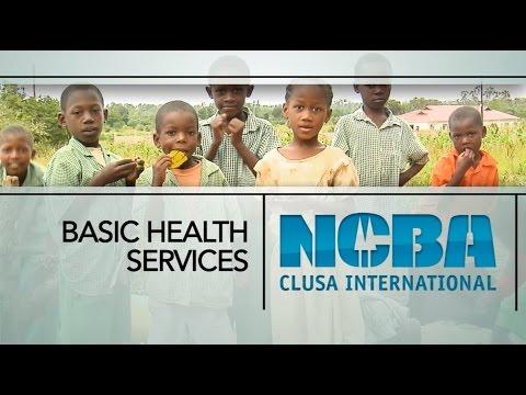 Health in Rural Kenya / Poverty Help Program.